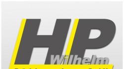 Logodesign HP-Wilhelm