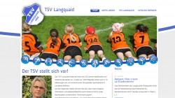 TSV Langquaid – Turn- und Sportverein