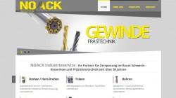 Noack Industrieservice Crivitz