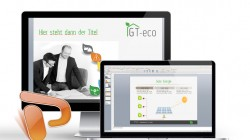 Powerpoint Präsentation Gt-eco