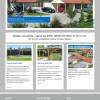 Webseite Brandl Garagen und Carport