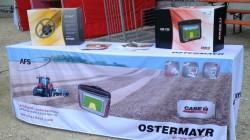 Biertisch Husse für Landmaschinen Ostermayr
