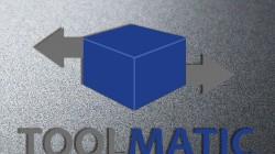 Logo-Design Toolmatic Box