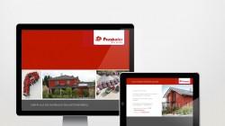 Firmenpräsentation Penzkofer Bau
