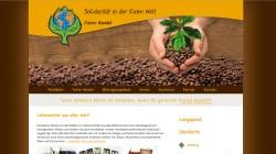Webseite – Solidarität in der einen Welt e. V.