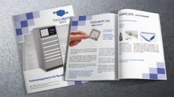 Toolmatic Box Broschüre