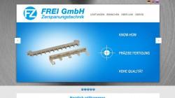 Frei Zerspanungstechnik in Regensburg