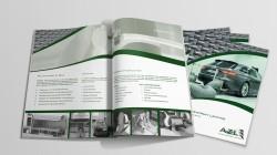 Akustikzentrum Lenting Broschüre