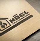 Logo Blockheizkraftwerk Högl Rohr