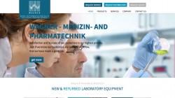 Wagner Medizin- und Pharmatechnik