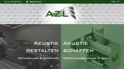 Akustikzentrum Lenting & AZL Technology Center