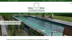 Re-Design Winter Gartenbau