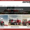 Ostermayr Landmaschinen – Relaunch