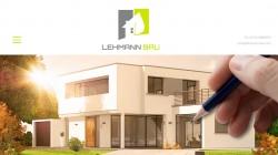 Lehmann Bau in Rohr