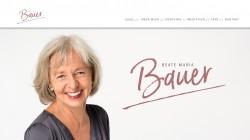 Beate Maria Bauer aus Kehlheim – Mediation, Coaching und Tanz