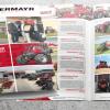 Image-Broschüre Ostermayr Landmaschinen