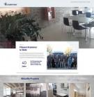 Fliesen Krammer – Re-Design Fliesenleger Webseite