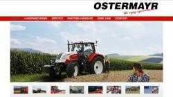 Landmaschinen Handel Ostermayr