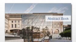 Broschüre – Abstract book für Medizintechnik