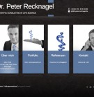 Dr. Peter Recknagel – Scientific Consulting Suhl