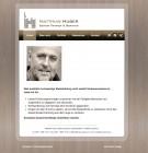 Matthias Huber – Training & Beratung