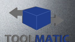 Logo-Design Toolmatic Box
