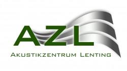 Logo Akustikzentrum Lenting