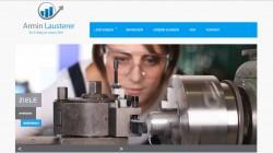 Armin Lausterer – Unternehmensberatung