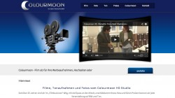 Colourmoon – HD Videoproduktion