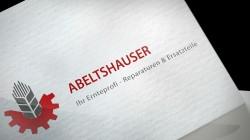 Logo für Lohnbetrieb Abeltshauser
