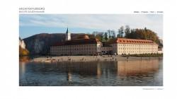 Webseite Architekturbüro Schönhammer