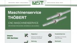 Maschinenservice Thöbert