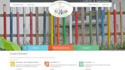 Webseite für Astrid-Lindgren-Schule Rottenburg