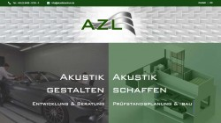 Akustikzentrum Lenting & AZL Technology Center