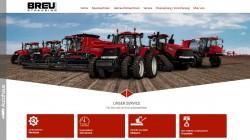 Re-Design Breu Straubing Hyundai Autohaus + Landmaschinen